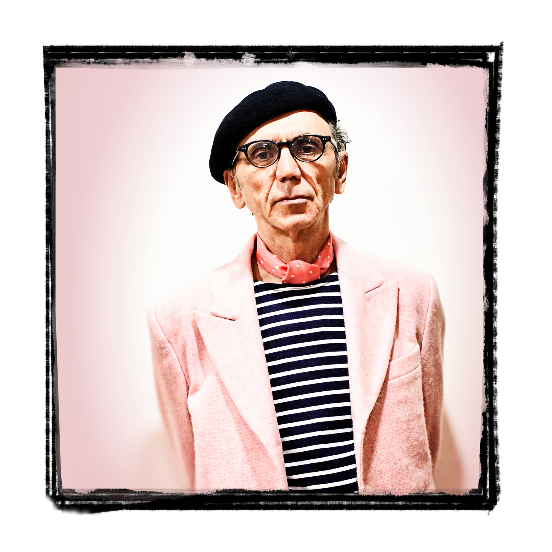 Image of Kevin Rowland